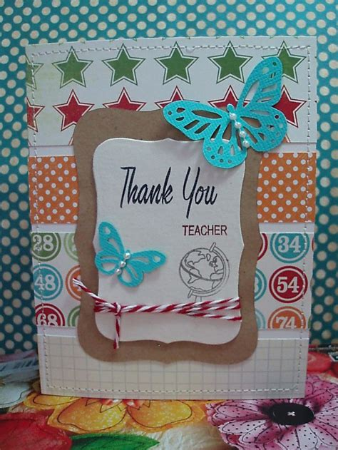 card ideas for teachers day best 25 handmade teachers day cards ideas on