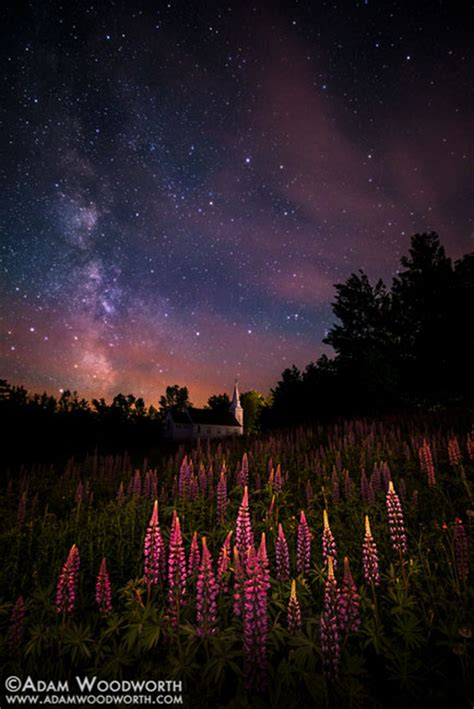 paint nite nh introduction to landscape astrophotography luminous