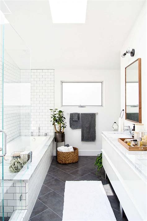modern tiles for bathrooms 25 best ideas about scandinavian bathroom on