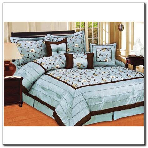 size comforter and sheet set bed sheets living colors size 5piece eiffel