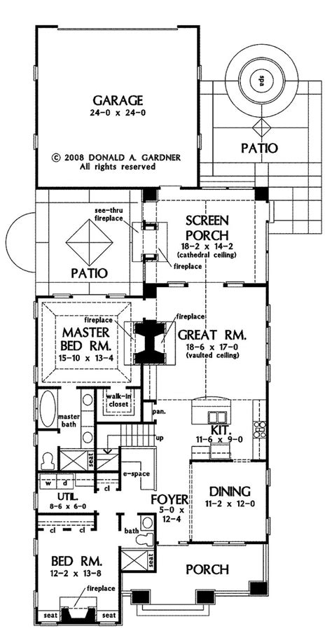 house plans narrow lots 25 best ideas about narrow lot house plans on narrow house plans ft island