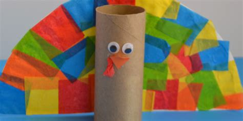 turkey toilet paper roll craft toilet paper roll turkey kid craft the resourceful