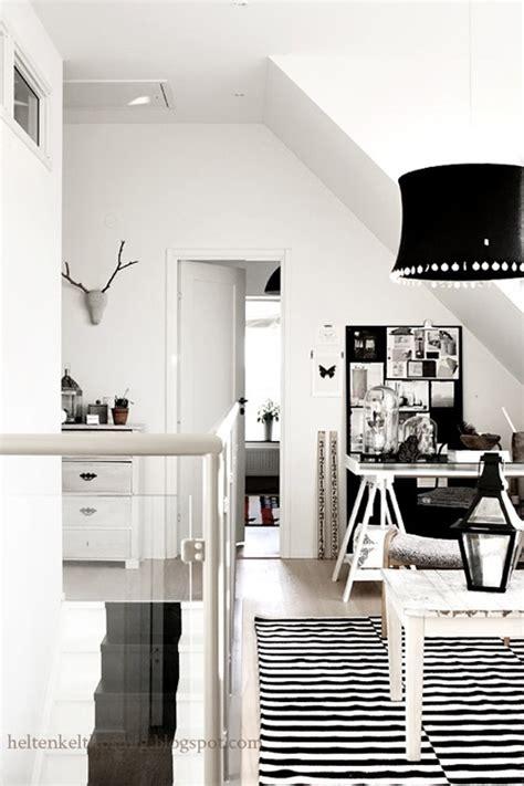 Wooninspiratie Woonkamer Wit by Zwart Witte Interieur Wooninspiratie