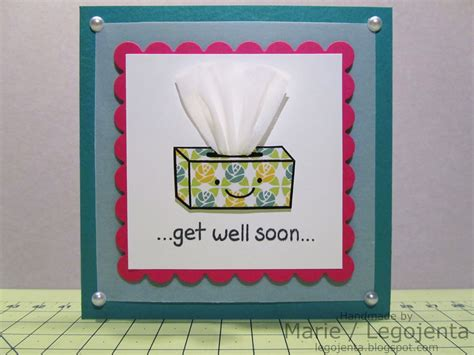 get well soon cards for to make st color create get well soon card