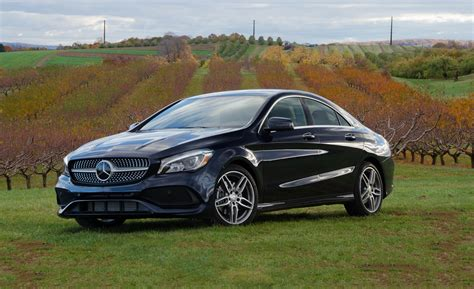 2017 Mercedes Cla250 by 2017 Mercedes Cla250 Cars Exclusive And
