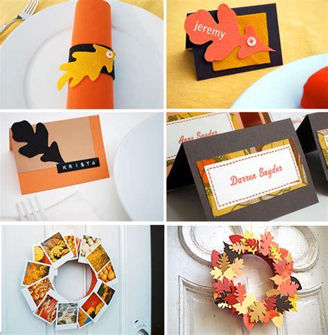 diy thanksgiving crafts free thanksgiving craft project tutorials the diy