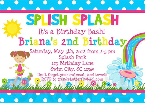 how to make birthday invitation cards at home trend of birthday invitation cards for