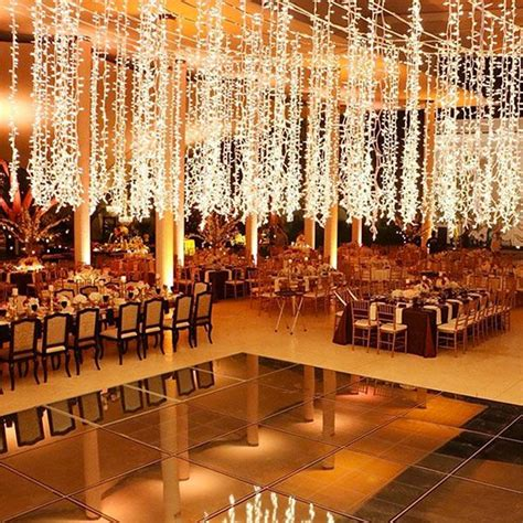 wedding lights decorations best 25 wedding lighting ideas on outdoor