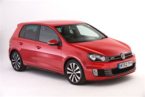 Used Volkswagen by Used Volkswagen Golf Review Pictures Auto Express