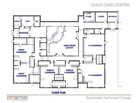 preschool floor plan template facility sketch floor plan family child care home