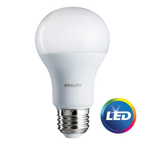 led light bulbs e27 2 pack philips 100w equivalent daylight led light bulb 15