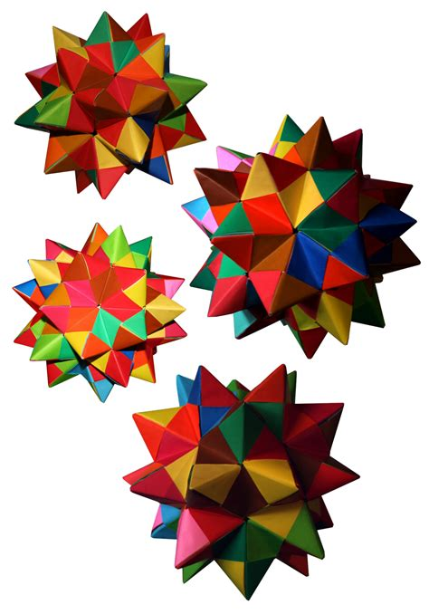 marvelous modular origami pdf spiked pentakis dodecahedron origami