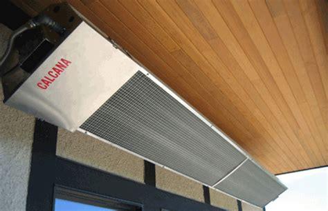 infrared patio heater calcana outdoor garage heaters patio infrared propane