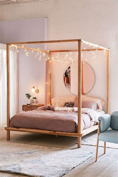 bed frames for best 25 bed frames ideas on diy bed frame