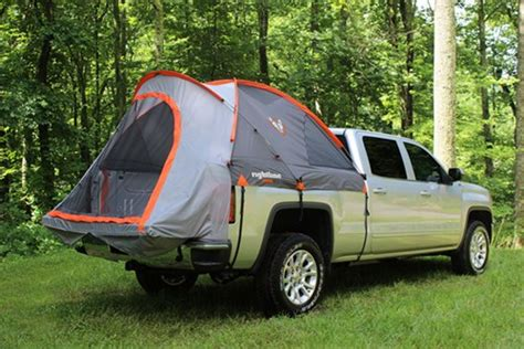 Nissan Titan Tent by Truck Bed Tents For 2005 Nissan Titan Rightline Gear
