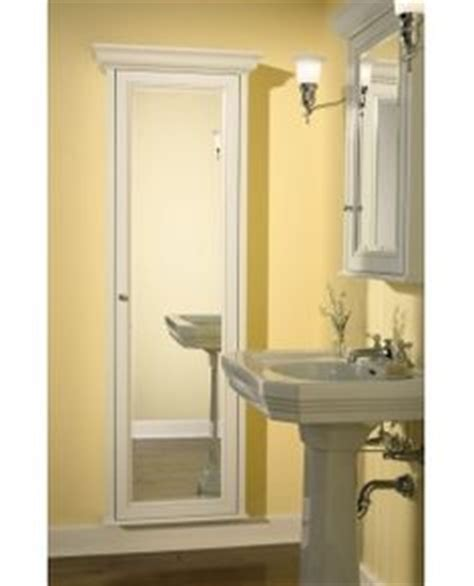 recessed bathroom storage cabinet 1000 images about recessed cabinet on wall