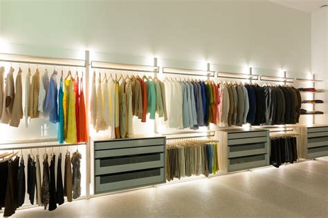 lighting for closets extremely versatile walk in closet dresswall by