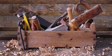 basic woodwork 6 must basic woodworking tools and their uses