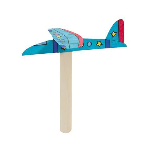 aeroplane craft for flying airplane craft kit trading