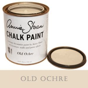 chalk paint ochre 17 best images about painted furniture on how