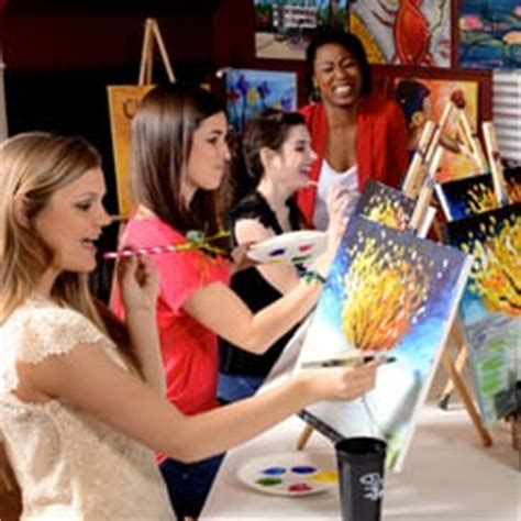 paint with a twist lubbock painting with a twist 21 photos classes 6816