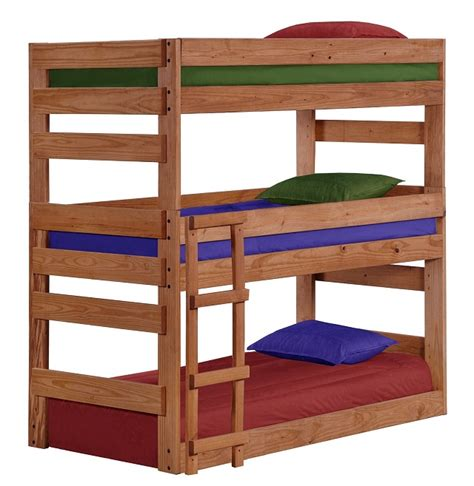 three way bunk bed bunk bed design ideas home design garden
