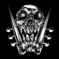 Heavy Metal Skull Related Keywords Heavy Metal Skull
