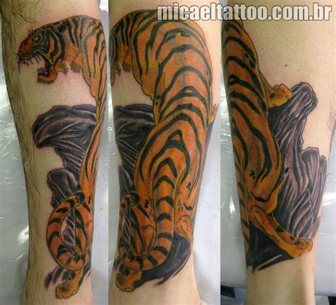 tiger tattoos designs ideas amp meaning tattoo me now