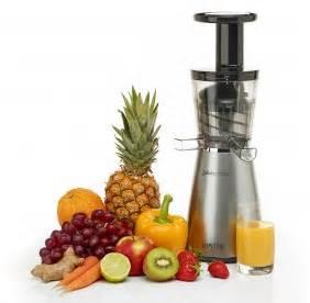 extracteur de jus vertical juicepresso argent nature et
