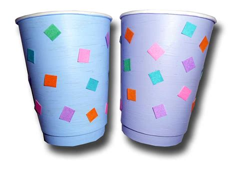 craft using paper cups paper crafts for children 187 paper cup easter baskets