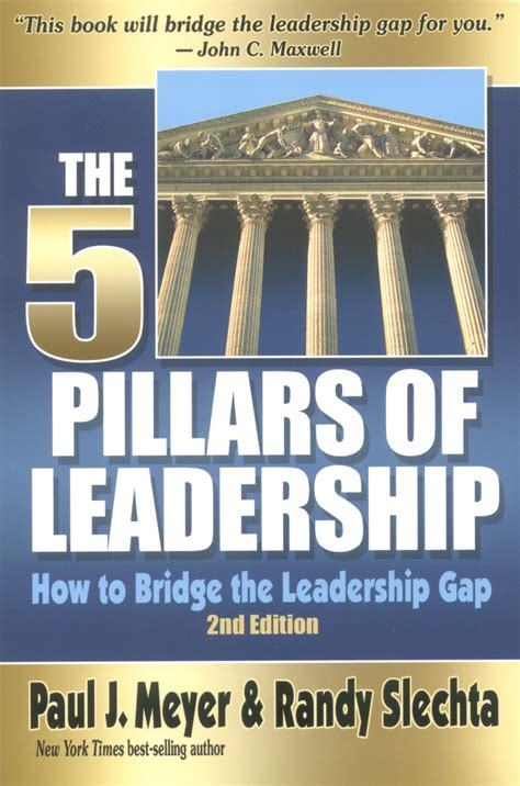 picture books about leadership books by paul j meyer