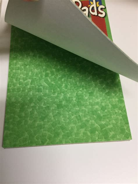 provo craft paper provo craft two new scrap paper pads fish all day bitty