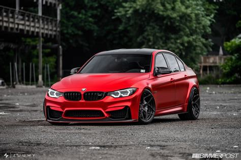 M3 Bmw by What Do You Say About This Satin Bmw M3 Tune Carscoops