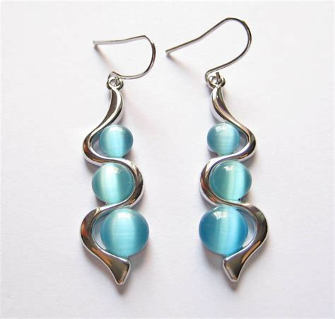 jewelry earring ideas the 17 best designs of dangle earrings mostbeautifulthings