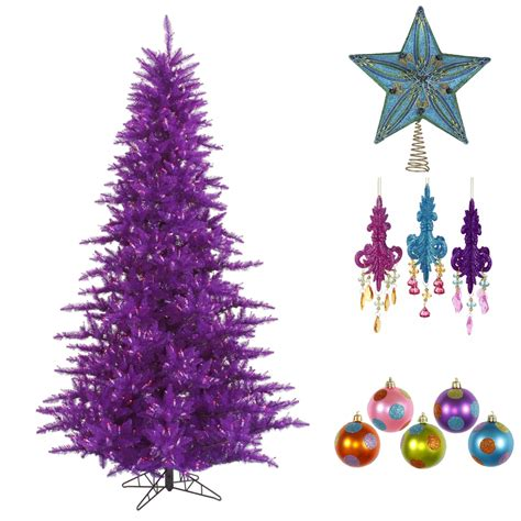 multi colored tree decorating ideas 28 images colored