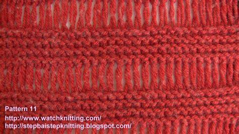 knitting basics knitting creatys for