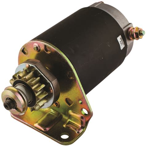 Electric Motor Starter by Electric Starter Motor For Briggs Stratton 693551
