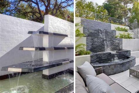 fuentes decorativas jardin fuentes de jard 237 n modernas y con estilo 161 viva el verano