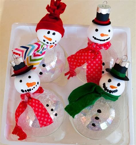 kid ornament craft ideas crafts ornaments for