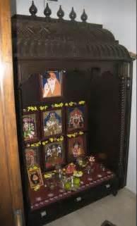 pooja room woodwork 117 best images about pooja setup on