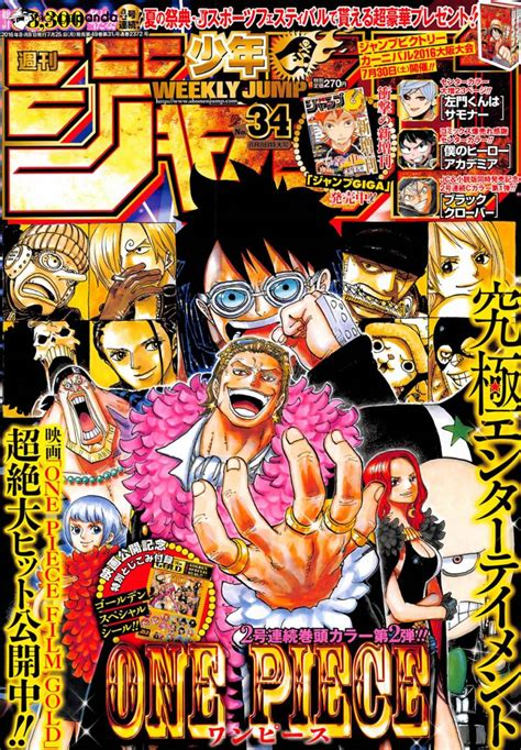 onepiece read one 833 read one 833 page 1