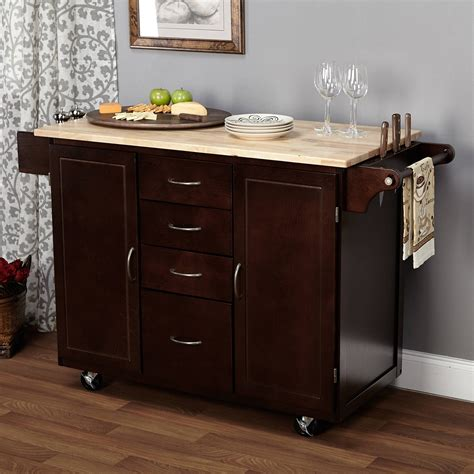 small kitchen carts and islands best of small rolling kitchen cart kitchenzo