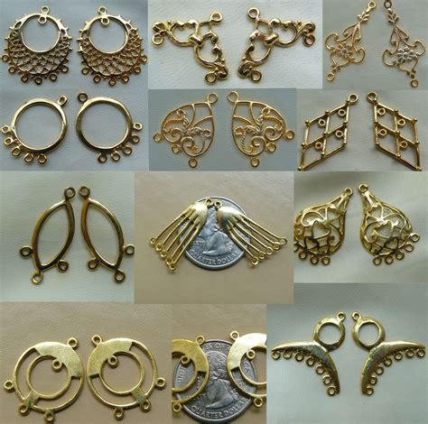 chandelier earring findings sterling silver chandelier earring findings 28 images