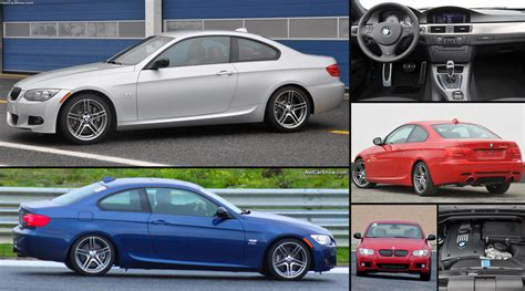 2011 Bmw 335is Specs by Bmw 335is Coupe 2011 Pictures Information Specs