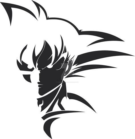goku by overkillborjack on deviantart