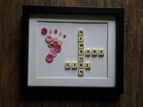 scrabble ideas crafted 12 quot x 10 quot scrabble button foot picture