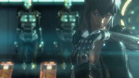 ghost in shell ghost in the shell wallpapers hd
