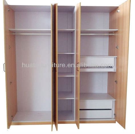 4 door wardrobe designs for bedroom simple design 4 door hotel wardrobe furniture 4 door