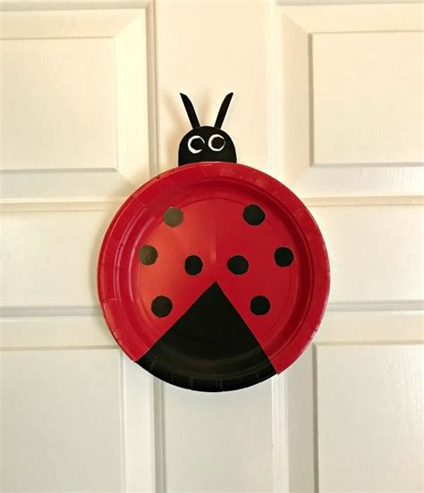 ladybug crafts for 1000 ideas about ladybug crafts on bug crafts