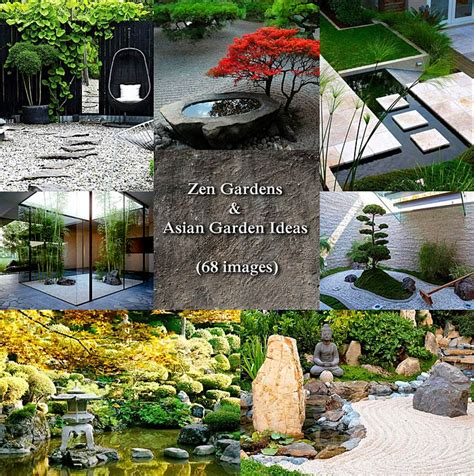 zen rock garden ideas zen gardens asian garden ideas 68 images interiorzine